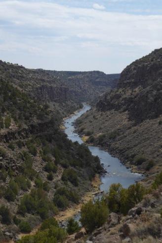 Rio Grande Low